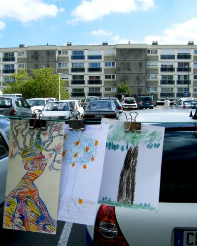 dessins-et-voitures