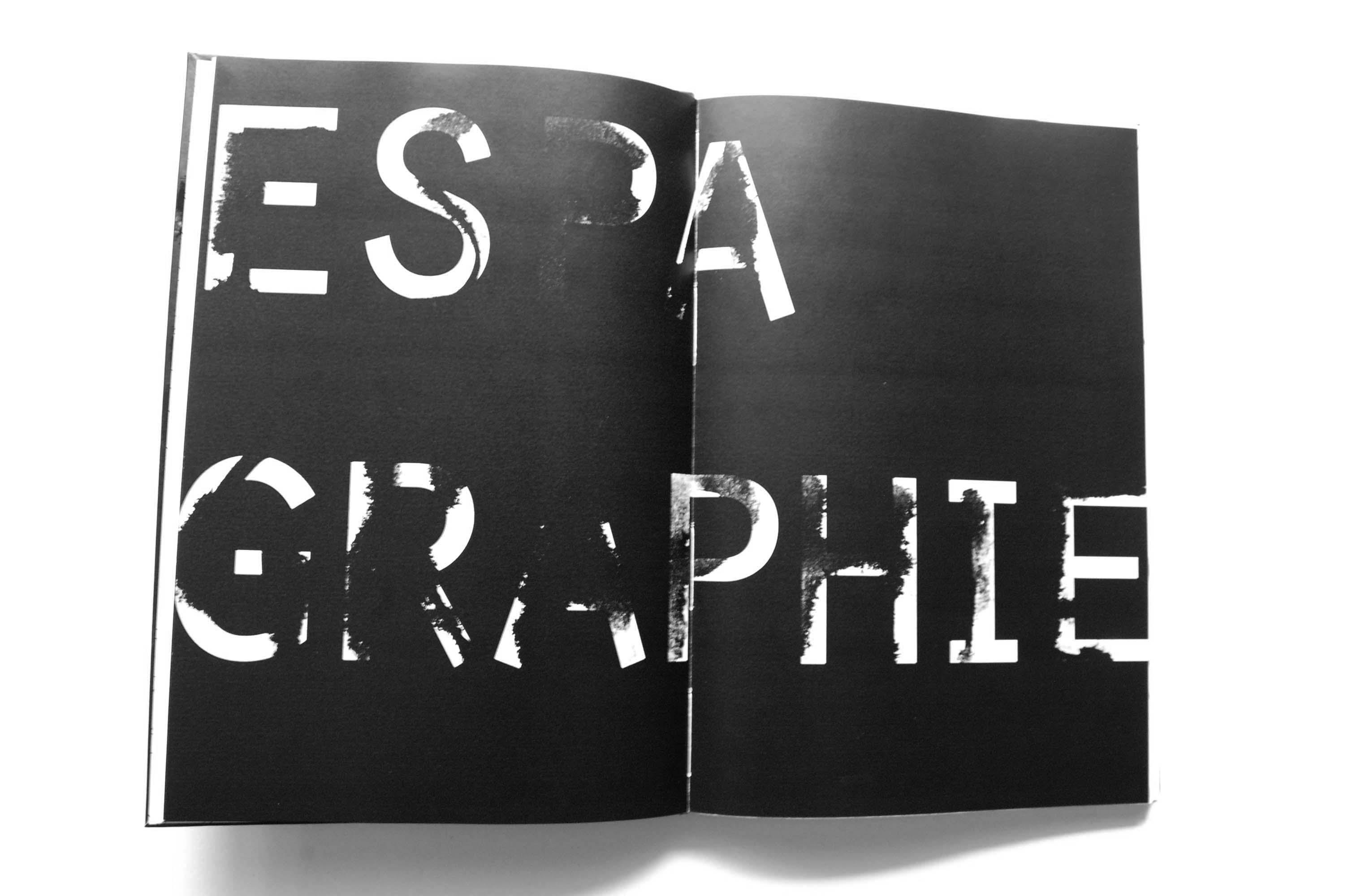 Espagraphie